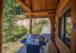 Location vacances Bonners Ferry - Mogul Hill Cabin-4