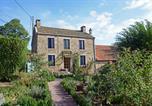Hôtel Jaligny-sur-Besbre - Le Bois du Four-1