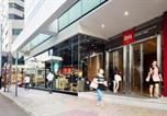 Hôtel Hong Kong - Ibis Hong Kong Central & Sheung Wan-4