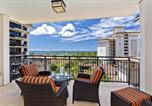 Location vacances Waianae - 6th Floor Full Oceanview 2 bed, 2 bath Luxury Villa - Ot603-3