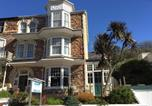 Location vacances Combe Martin - Channel Vista Guest House-1