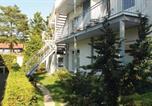 Location vacances Zinnowitz - Apartment Zinnowitz Blumenstr.-1
