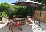 Location vacances Saint-Cyr-sur-Mer - Lou Farniente-1