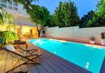 Location vacances Crikvenica - Holiday home in Crikvenica 27394-1