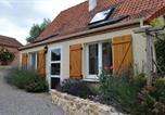 Location vacances Echinghen - Holiday Home Echinghem Route De Tournes-4
