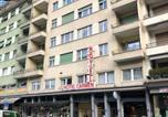 Hôtel Viry - Hotel Carmen-2