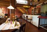 Hôtel Löffingen - Wellnesshotel & Restaurant Hexenschopf-3