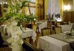 Hôtel Reinhardsmunster - Hôtel Des Vosges-2