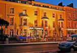 Hôtel Llandudno - Tynedale Hotel-1