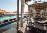 Hôtel Long Beach - Hotel Maya - a Doubletree by Hilton Hotel-1