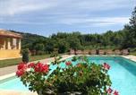 Location vacances Céreste - La Grande Bouisse-4