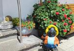 Location vacances Irschen - Haus Eder Burgi-4