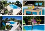 Location vacances  Caceres - Apartamentos Rurales la Solana-1