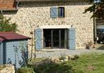 Location vacances  Creuse - Charmante maison de campagne, 10 min d Aubusson-2