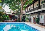 Hôtel République dominicaine - Island Life Hostel