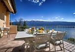 Location vacances  Province de Brescia - Attico Elais - Rebomaholidays-3