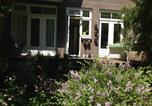 Location vacances Schiedam - Rotterdam Vroesenpark-3