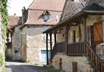 Location vacances  Lot - Awesome home in Marcilhac sur Célé w/ Wifi and 3 Bedrooms-1