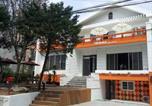 Hôtel Corée du Sud - Hongdae Orange Guesthouse-2