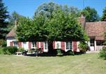 Hôtel Ouchamps - La Petite Marguerite-4