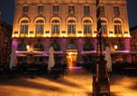 Hôtel Nancy - Grand Hotel De La Reine-4