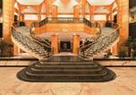 Hôtel Koweït - Ramal Hotel Riggae Area