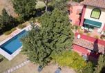 Location vacances Montelupo Fiorentino - Le Masse - Loft-4