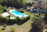 Hôtel Province de Plaisance - Villa le Noci-3