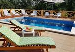 Location vacances Ogulin - Family friendly house with a swimming pool Ogulin (Karlovac) - 15204-2