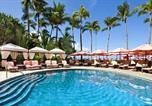 Villages vacances Honolulu - The Royal Hawaiian, A Luxury Collection Resort, Waikiki-3