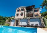 Location vacances Opatija - Villa Marina-2