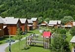 Location vacances Sankt Georgen Ob Murau - Holiday home Ferienhaus 46-3
