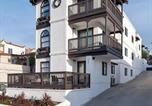 Location vacances San Juan Capistrano - Casa Granada C (Penthouse)-4