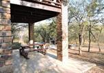 Location vacances Marloth Park - Umvangazi Rest-4