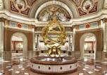 Villages vacances Mt Charleston - The Venetian® Resort Las Vegas-3