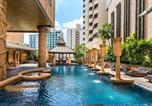 Hôtel Khlong Tan Nuea - Grand Sukhumvit Hotel Bangkok-1