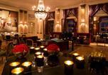 Hôtel 4 étoiles Goumois - Hotel Bellevue Palace Bern-4