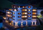Hôtel Maria Alm am Steinernen Meer - The Peak Hochkönig-1