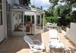 Location vacances Saint-André-des-Eaux - Villa Baule-Escoublac-2
