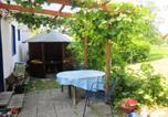 Location vacances Hagnau am Bodensee - Ferienhaus Honigschlecker-3