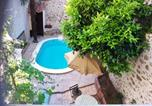 Location vacances Le Boulou - Holiday Home Rue Saint Ferréol-3