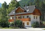 Location vacances Kranjska Gora - Apartmaji Lajf-1