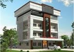 Hôtel Ernakulam - Metro Residency-2