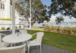 Location vacances  Nouvelle-Zélande - Hananui Lodge and Apartments-4