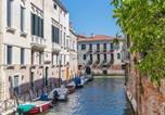 Location vacances Vénétie - Saoner Venetian Design Apartment-2