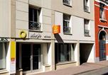Hôtel Nord - Aparthotel Adagio Access Lille Vauban-1