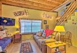 Location vacances Brattleboro - Warm and Inviting Jamaica Cabin Ski and Hike!-4