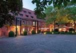 Hôtel Kaiserslautern - Mühle am Schlossberg-1