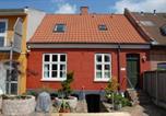 Hôtel Danemark - Oasen-3