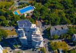 Location vacances  Bulgarie - Flora Panorama Luxury Appartement-4